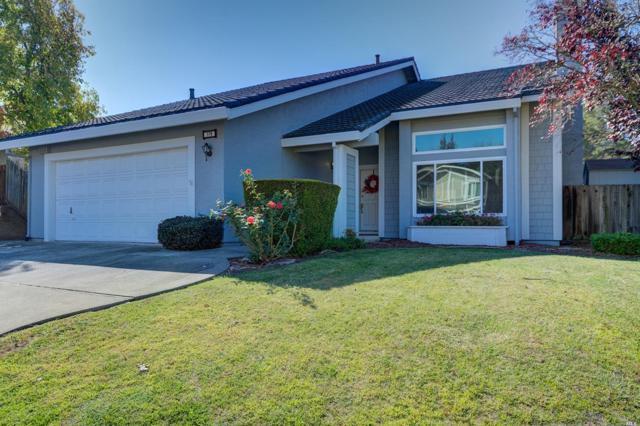 778 Rose Drive, Benicia, CA 94510 (#21826943) :: Rapisarda Real Estate