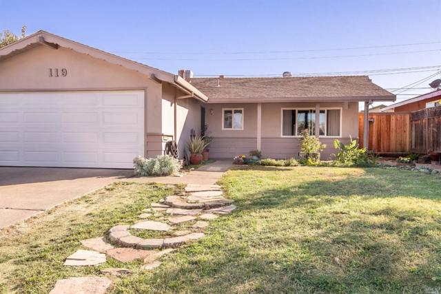 119 Lomita Avenue, Vacaville, CA 95688 (#21826944) :: Rapisarda Real Estate