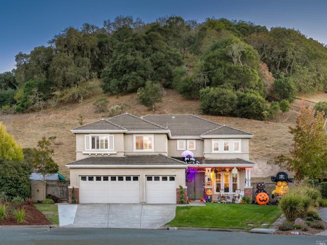 279 Cambridge Lane, Petaluma, CA 94952 (#21826949) :: Rapisarda Real Estate