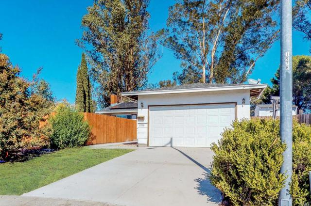 2356 Gull Court, Fairfield, CA 94533 (#21826974) :: Lisa Imhoff | Coldwell Banker Kappel Gateway Realty