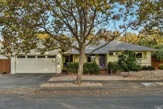 128 Taft Way, Vallejo, CA 94591 (#21826975) :: Rapisarda Real Estate