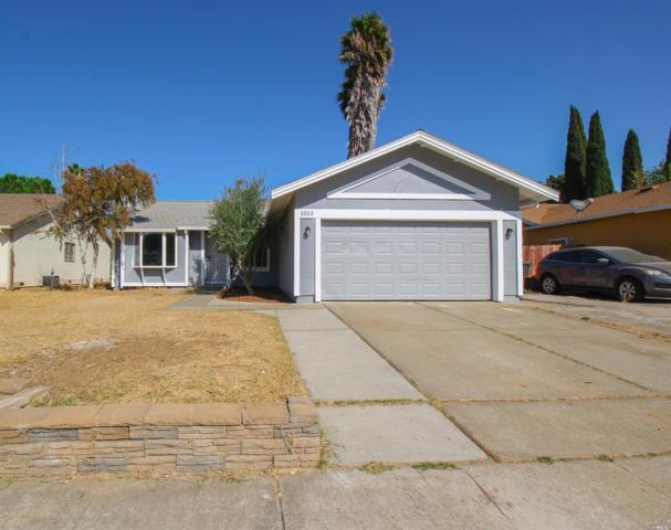 1020 Whooper Way, Suisun City, CA 94585 (#21826976) :: Rapisarda Real Estate