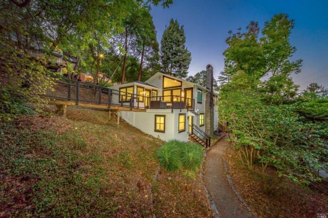 455 W Live Oak Drive, Mill Valley, CA 94941 (#21826989) :: Perisson Real Estate, Inc.