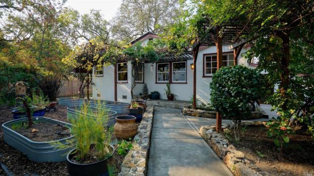 5400 Sonoma Highway, Santa Rosa, CA 95409 (#21827010) :: RE/MAX GOLD