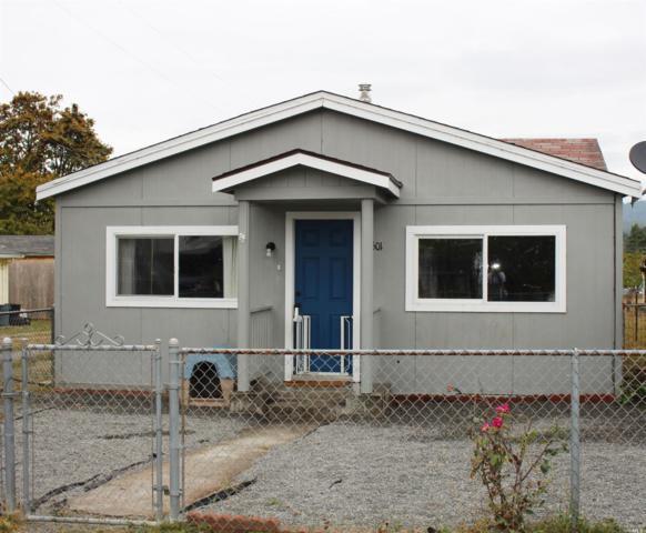 3501 Church Street, Fortuna, CA 95540 (#21827014) :: Intero Real Estate Services