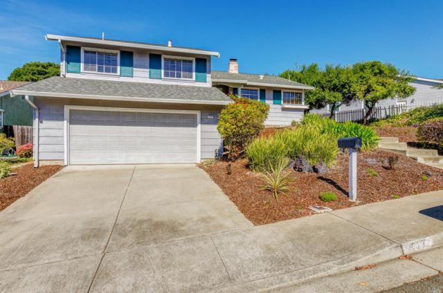 1777 Audrey Court, Benicia, CA 94510 (#21827031) :: Rapisarda Real Estate
