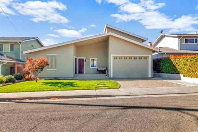 520 Gloria Way, Benicia, CA 94510 (#21827036) :: Rapisarda Real Estate