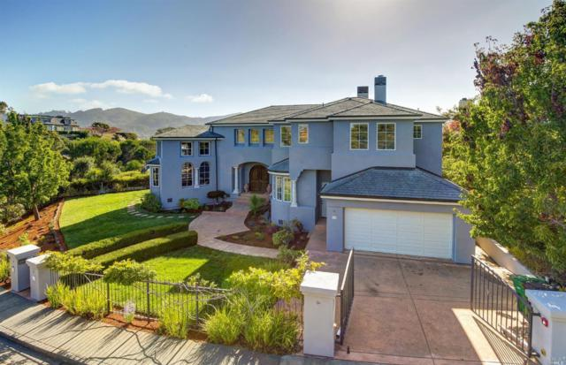115 Great Circle Drive, Mill Valley, CA 94941 (#21827040) :: RE/MAX GOLD