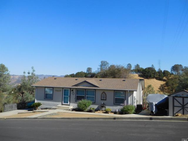 1066 Rimrock Drive, Napa, CA 94558 (#21827075) :: Rapisarda Real Estate