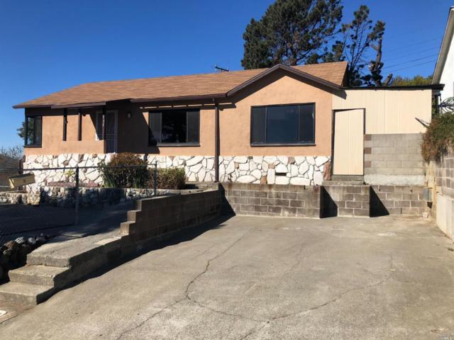 117 Jordan Street, Vallejo, CA 94591 (#21827078) :: Perisson Real Estate, Inc.