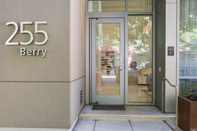 255 Berry Street #312, San Francisco, CA 94158 (#21827084) :: Perisson Real Estate, Inc.