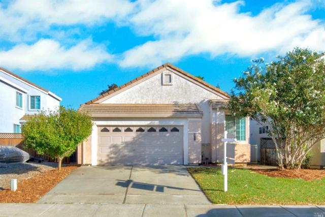 791 Clifton Way, Vacaville, CA 95688 (#21827096) :: Rapisarda Real Estate