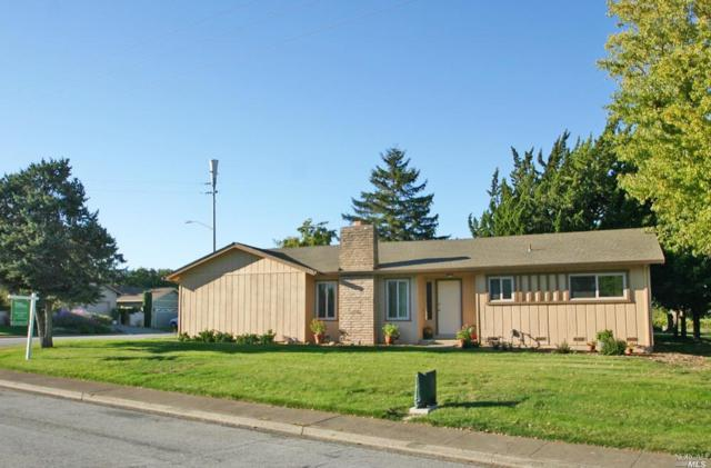 20707 Meadow Drive, Sonoma, CA 95476 (#21827100) :: Rapisarda Real Estate