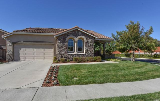 103 Ullman Court, Napa, CA 94559 (#21827123) :: Perisson Real Estate, Inc.