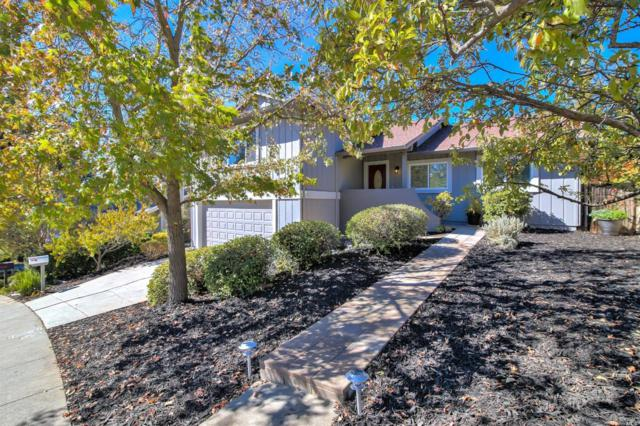 2236 1st Street, Benicia, CA 94510 (#21827143) :: Rapisarda Real Estate