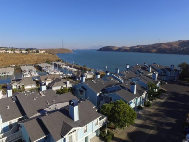 601 Sea Ranch Court #5, Vallejo, CA 94591 (#21827183) :: Windermere Hulsey & Associates