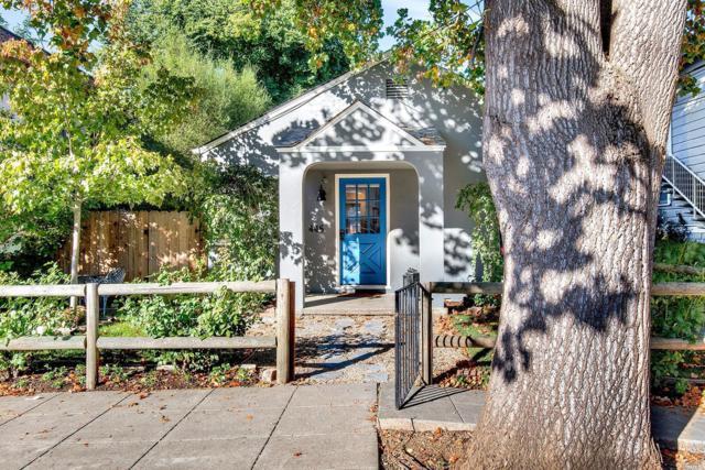 445 Adams Street, Napa, CA 94559 (#21827189) :: Perisson Real Estate, Inc.