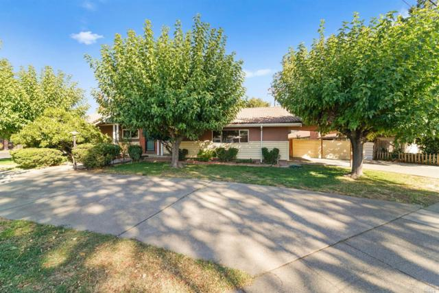 397 Peach Tree Avenue, Vacaville, CA 95688 (#21827191) :: Rapisarda Real Estate