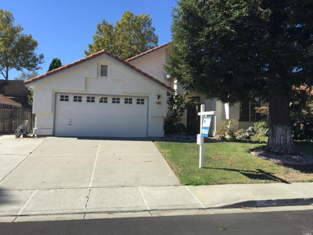 212 Sungate Court, Vacaville, CA 95688 (#21827194) :: Rapisarda Real Estate