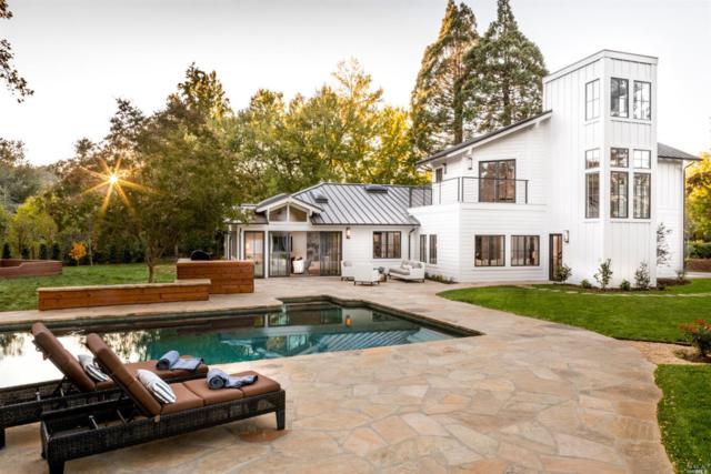 2886 Foothill Boulevard, Calistoga, CA 94515 (#21827215) :: Perisson Real Estate, Inc.