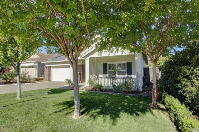 102 Douglas Fir Circle, Cloverdale, CA 95425 (#21827224) :: RE/MAX GOLD