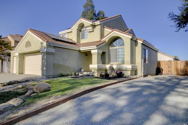 755 Monaghan Circle, Vacaville, CA 95688 (#21827242) :: Rapisarda Real Estate