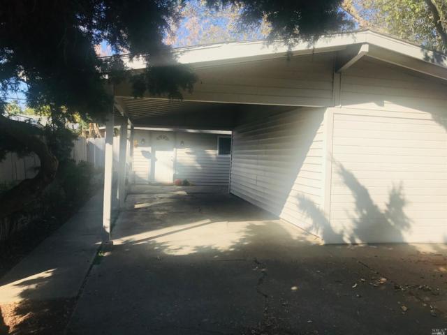 230 Melba Drive, Vallejo, CA 94589 (#21827246) :: Rapisarda Real Estate