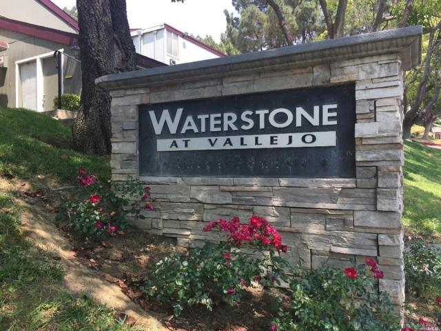 1333-1333 N Camino Alto #136, Vallejo, CA 94589 (#21827250) :: Rapisarda Real Estate