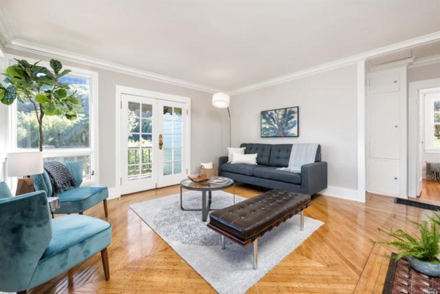 370 N Ferndale Avenue, Mill Valley, CA 94941 (#21827261) :: Perisson Real Estate, Inc.