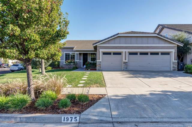 1975 Gentle Creek Drive, Fairfield, CA 94534 (#21827272) :: Rapisarda Real Estate