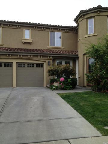 23 Haven Way Napa, Napa, CA 94558 (#21827286) :: Perisson Real Estate, Inc.