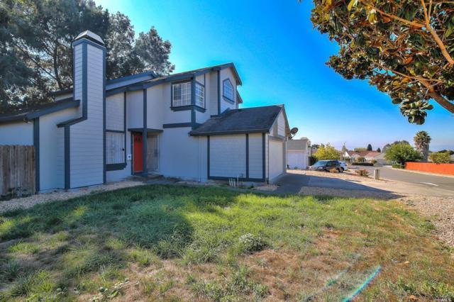 113-113 Stoney Ridge Road, Vallejo, CA 94589 (#21827287) :: RE/MAX GOLD