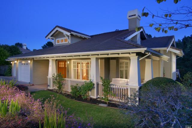 30 Vista Del Sol Avenue, Mill Valley, CA 94941 (#21827292) :: Perisson Real Estate, Inc.