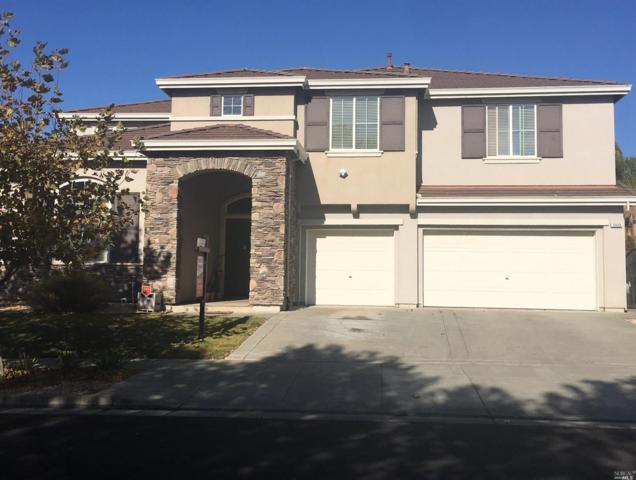 3929 Clay Bank Road, Fairfield, CA 94533 (#21827299) :: Rapisarda Real Estate
