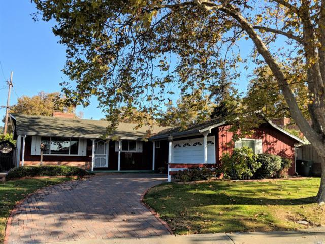 112 Oakmore Court, Vallejo, CA 94591 (#21827306) :: Rapisarda Real Estate