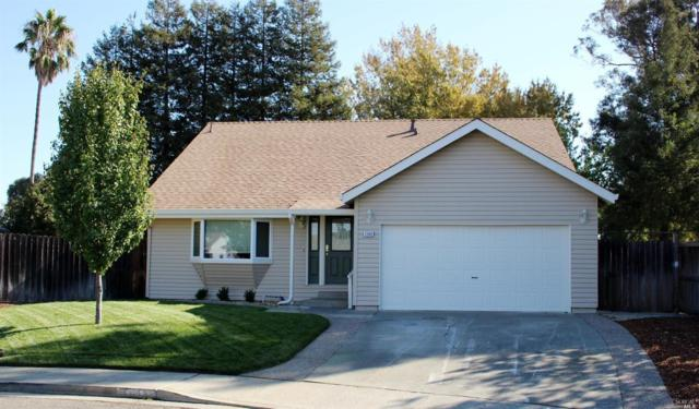 2246 Carver Place, Fairfield, CA 94533 (#21827311) :: Intero Real Estate Services