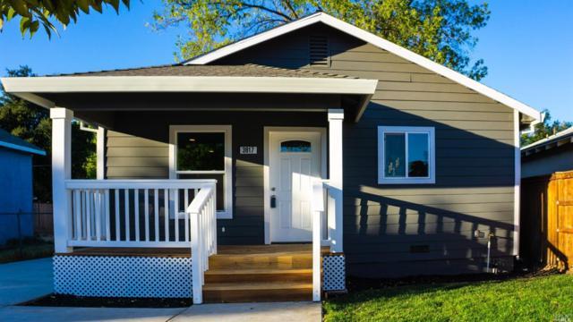 3817 7th Avenue, Sacramento, CA 95817 (#21827315) :: Perisson Real Estate, Inc.