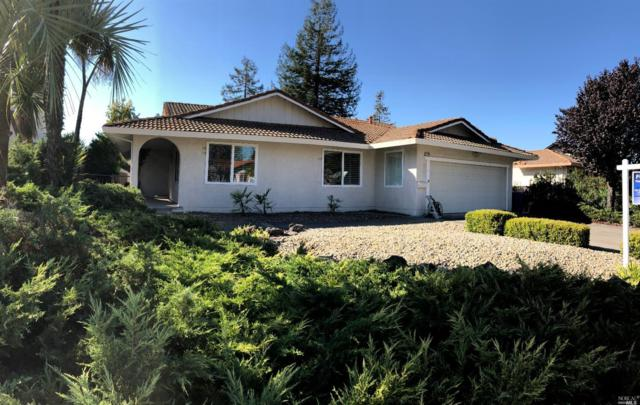 5739 Davis Circle, Rohnert Park, CA 94928 (#21827326) :: Intero Real Estate Services