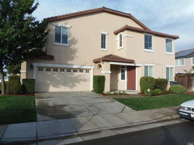 2266 Campbell Circle, Fairfield, CA 94533 (#21827337) :: Rapisarda Real Estate