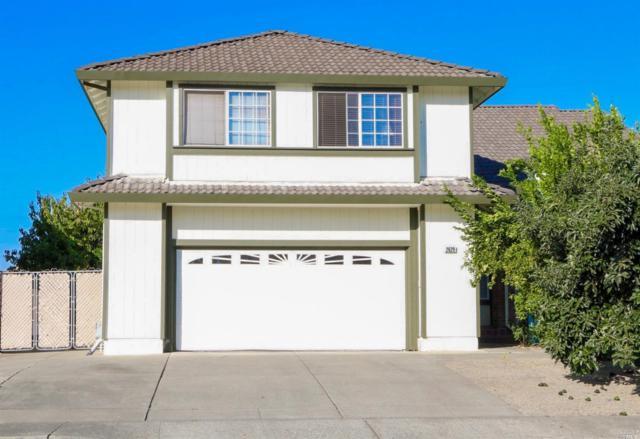 2629 Burrell Drive, Fairfield, CA 94533 (#21827341) :: Intero Real Estate Services
