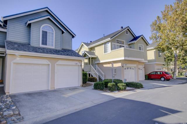 60 Manchester Drive, Fairfield, CA 94533 (#21827346) :: Intero Real Estate Services