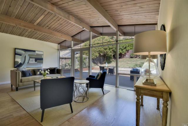 230 Blackstone Drive, San Rafael, CA 94903 (#21827352) :: Rapisarda Real Estate