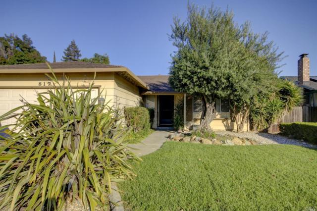 817 Ruddy Lane, Suisun City, CA 94585 (#21827354) :: Rapisarda Real Estate