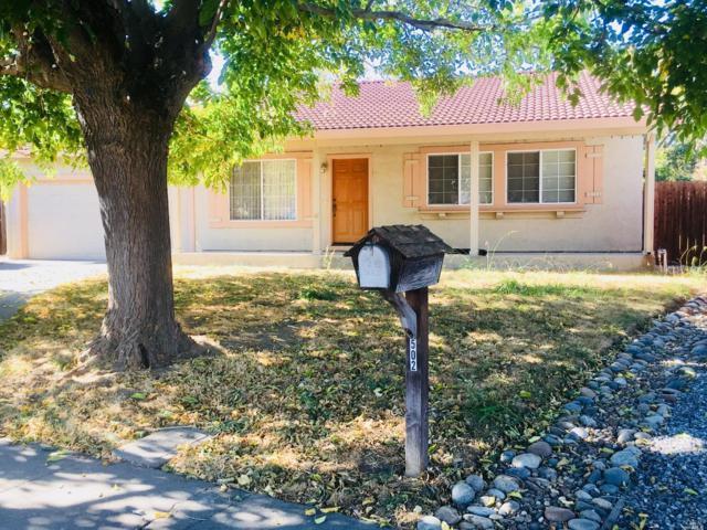 502 Pheasant Court, Suisun City, CA 94585 (#21827361) :: Rapisarda Real Estate