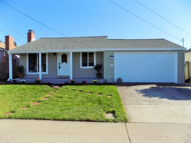 1420 Via San Juan Way, San Lorenzo, CA 94580 (#21827371) :: Perisson Real Estate, Inc.