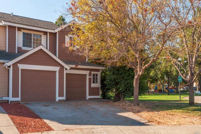 244 Cloverleaf Circle, Suisun City, CA 94585 (#21827376) :: Rapisarda Real Estate