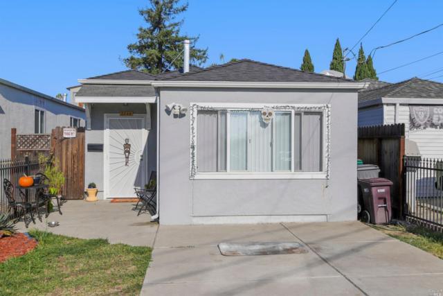 2149 104th Avenue, Oakland, CA 94603 (#21827378) :: Intero Real Estate Services