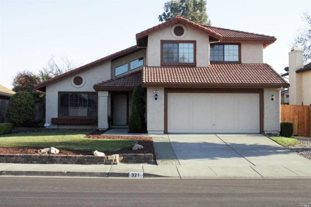 321 Kingsly Lane, American Canyon, CA 94503 (#21827384) :: Intero Real Estate Services