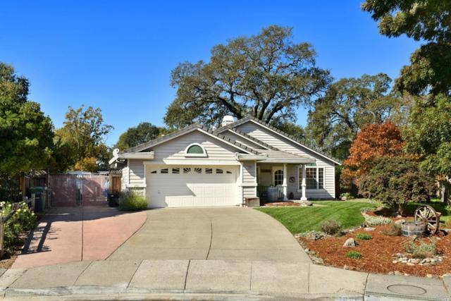 1028 Ginkgo Place, Windsor, CA 95492 (#21827391) :: Intero Real Estate Services