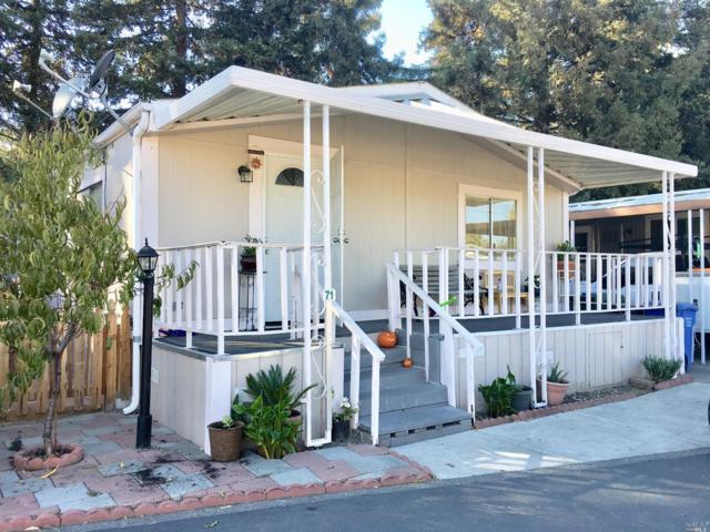 3455 Santa Rosa Avenue #71, Santa Rosa, CA 95407 (#21827393) :: W Real Estate | Luxury Team